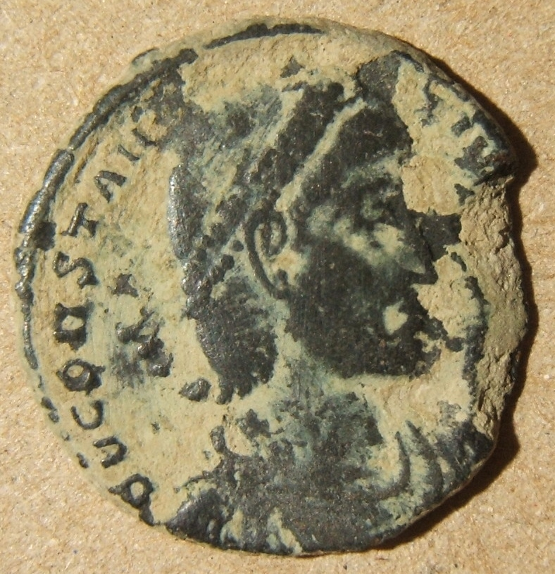 Lot 23 - Coins: Ancient  -  Historama HISTORAMA AUCTION #7 - 'Buy or Bid' Sale