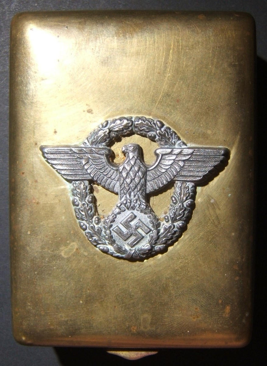 Coin Auction - Militaria: WWII/Holocaust/Collaboration