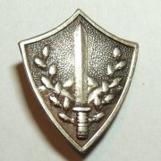 'Givati Brigade' unit pin, c. 1947-1950