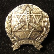 Members pin of the
