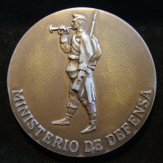 Spain: Ministry of Defence (