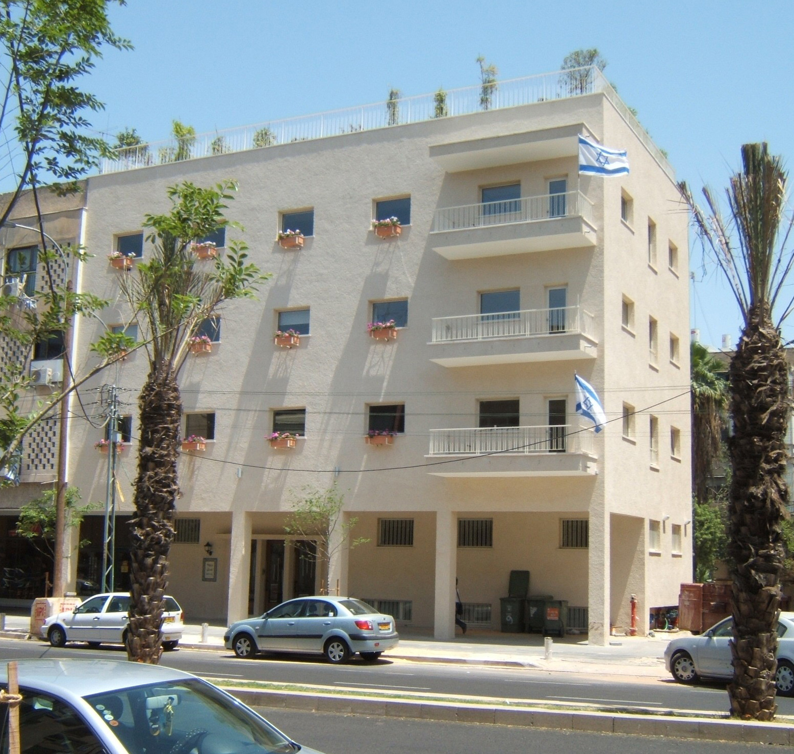 Israeli Bauhaus Architecture: History, Photos, Styles \u0026 Designs at ...
