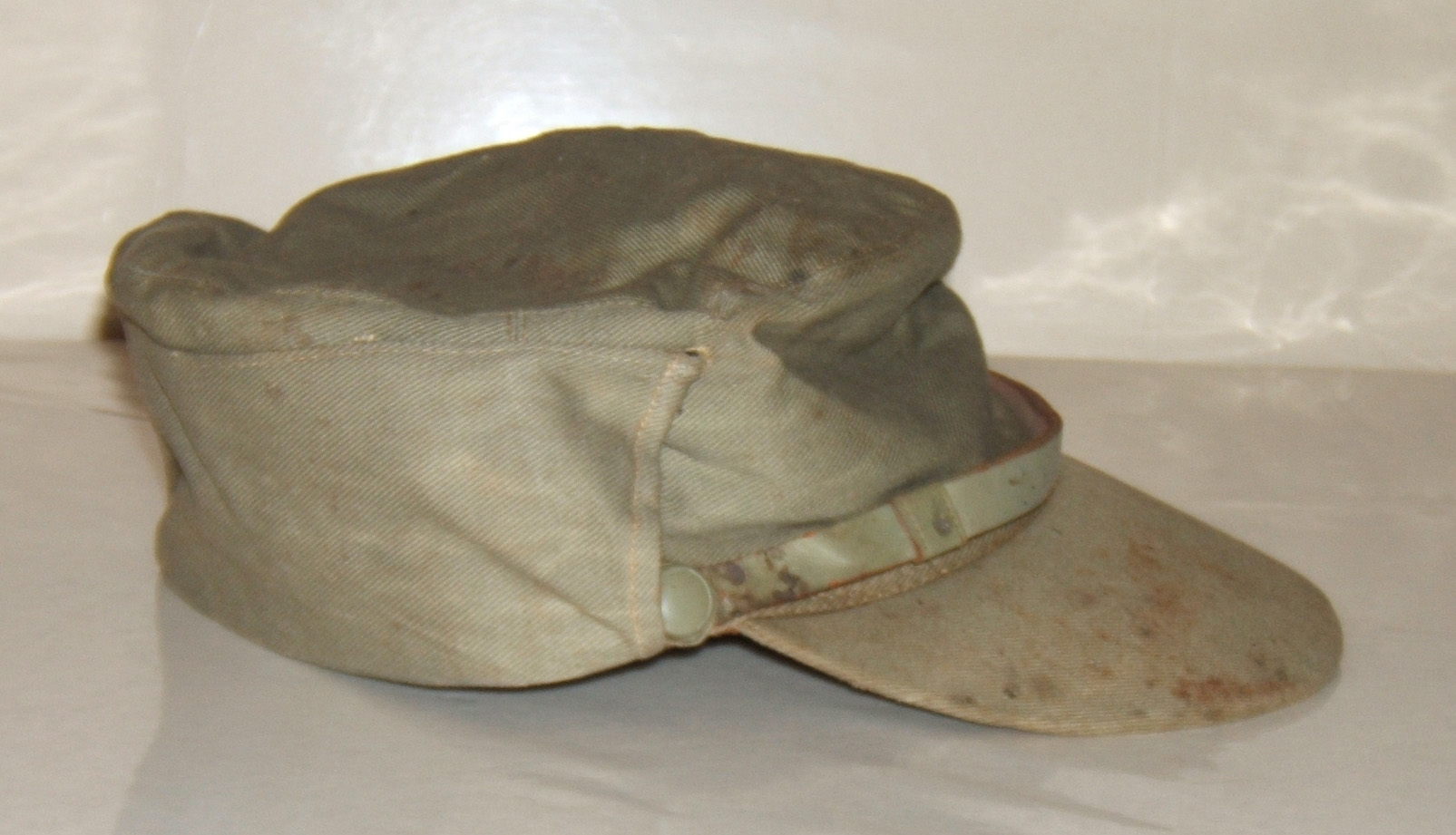 Israeli Army (IDF) Israeli-Made Hitelmacher Military Hat